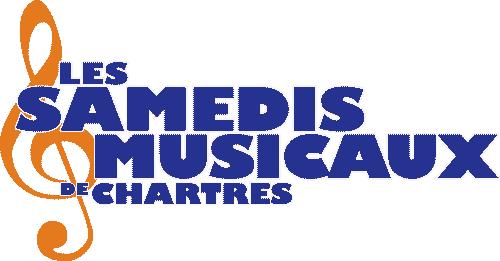 logo samedis musicaux