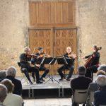 2017-09-24 - SMC - Quatuor Ludwig - Collegiale St Andre - Chartres - EB - 7268