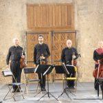 2017-09-24 - SMC - Quatuor Ludwig - Collegiale St Andre - Chartres - EB - 7277
