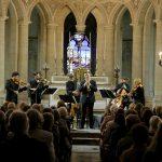 Concert Romain Leleu avec l'Ensemble Convergences