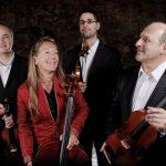 Quatuor Ludwig (1) Etienne Charbonnier